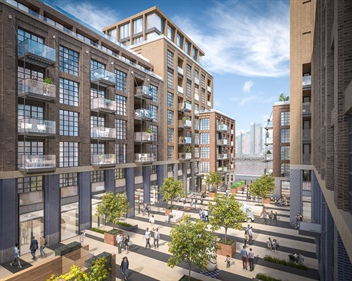 Ransome's Wharf sold to City Developments Limited